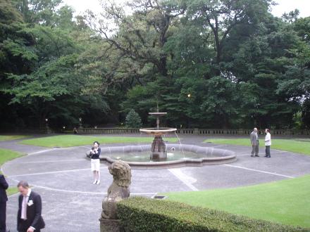 Mitsui Club 2014 Photo 2