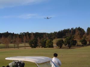 Autumn Golf 2002-2