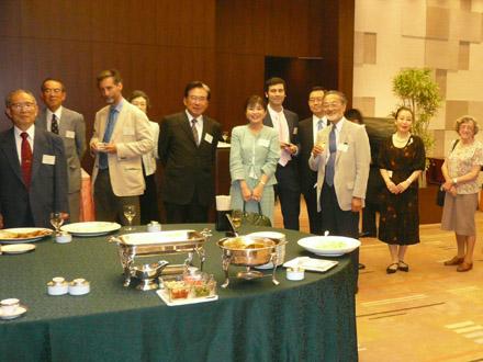 Mitsubishi Club 2008 Group Photo 2