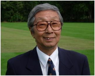 Ryozo Tanaka-san